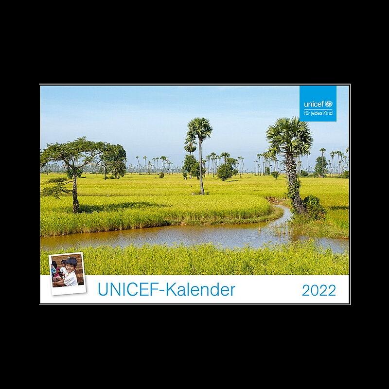 UNICEF-Kalender 2022