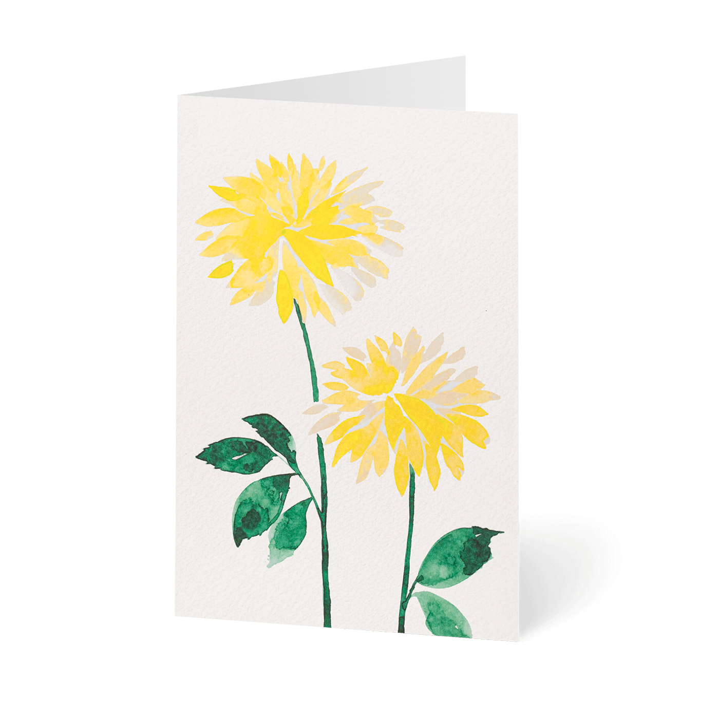 Florale Grüße