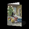 Weihnachten mit dem Maulwurf