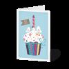 Moderne Geburtstagsgrüße