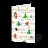 Weihnachtsmelodie