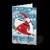 Minikarten Weihnachtsboten