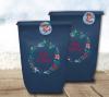 Weihnachtliche Geschenktüten